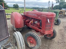 Meyers Antique Tractor Collection featured photo 12