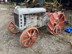 Meyers Antique Tractor Collection featured photo 7