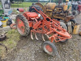 Meyers Antique Tractor Collection featured photo 8