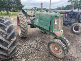 Meyers Antique Tractor Collection featured photo 10