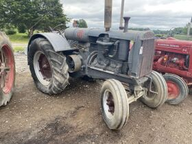 Meyers Antique Tractor Collection featured photo 11