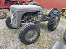 Meyers Antique Tractor Collection featured photo 6