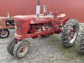 Meyers Antique Tractor Collection featured photo 5