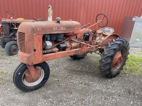 Meyers Antique Tractor Collection featured photo 3
