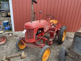 Meyers Antique Tractor Collection featured photo 4