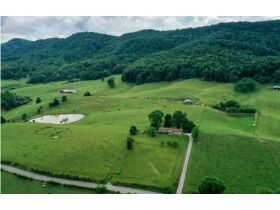 Old Dutch Valley Rd., Clinton, TN 37716 $275,000 featured photo 2