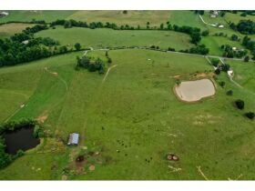 Old Dutch Valley Rd., Clinton, TN 37716 $275,000 featured photo 6