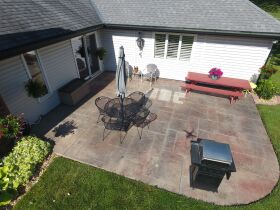 Very nice 3 bedroom home,  One level, located in Country Club, MO. featured photo 4