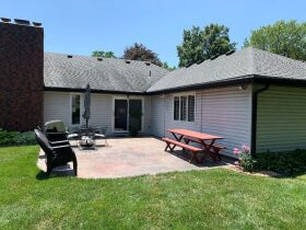 Very nice 3 bedroom home,  One level, located in Country Club, MO. featured photo 10