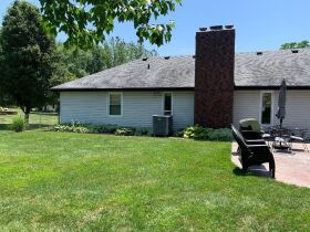 Very nice 3 bedroom home,  One level, located in Country Club, MO. featured photo 11