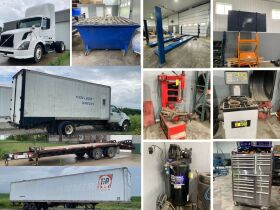 Towing, Trucks & Tools Moving Auction 21-0711.OL featured photo 1