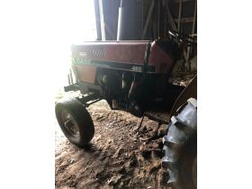 Thomas Estate Auction - Online Only- Tractors, Farm Equipment, Wagons, Plows, Antiques, Tools, Cattle Equipment, etc featured photo 5