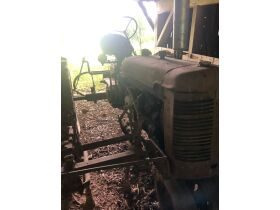 Thomas Estate Auction - Online Only- Tractors, Farm Equipment, Wagons, Plows, Antiques, Tools, Cattle Equipment, etc featured photo 6