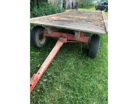 Thomas Estate Auction - Online Only- Tractors, Farm Equipment, Wagons, Plows, Antiques, Tools, Cattle Equipment, etc featured photo 8