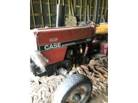 Thomas Estate Auction - Online Only- Tractors, Farm Equipment, Wagons, Plows, Antiques, Tools, Cattle Equipment, etc featured photo 4