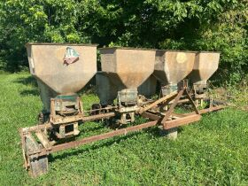 Thomas Estate Auction - Online Only- Tractors, Farm Equipment, Wagons, Plows, Antiques, Tools, Cattle Equipment, etc featured photo 12