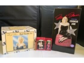 The Bill Holt Estate ~ Cookie Jars, Coin Banks, Collectible Phones, Hallmark Ornaments & Vinyl Records Auction #2, featured photo 7
