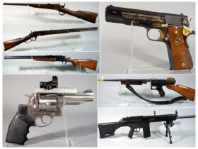 Summer Firearm And Sportsman Auction featured photo 2