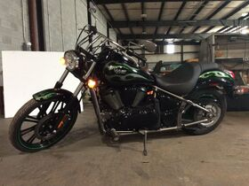 Bankruptcy Auction of a Kawasaki Vulcan Motorcycle, Dodge Service Van and Tools featured photo 4