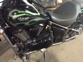 Bankruptcy Auction of a Kawasaki Vulcan Motorcycle, Dodge Service Van and Tools featured photo 6