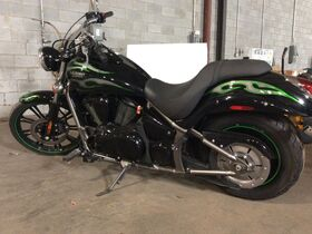 Bankruptcy Auction of a Kawasaki Vulcan Motorcycle, Dodge Service Van and Tools featured photo 9