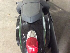 Bankruptcy Auction of a Kawasaki Vulcan Motorcycle, Dodge Service Van and Tools featured photo 11
