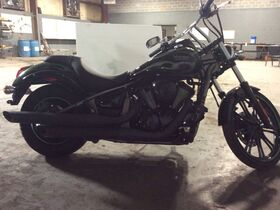 Bankruptcy Auction of a Kawasaki Vulcan Motorcycle, Dodge Service Van and Tools featured photo 12