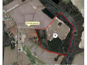 681+/- Acres of Commercial, Agricultural and Residential Tracts in Robeson County featured photo 6
