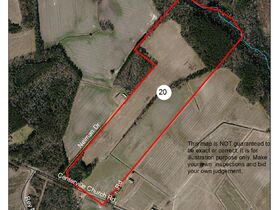 681+/- Acres of Commercial, Agricultural and Residential Tracts in Robeson County featured photo 10