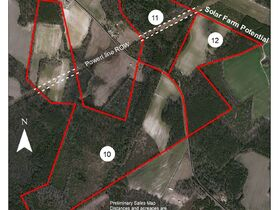681+/- Acres of Commercial, Agricultural and Residential Tracts in Robeson County featured photo 12