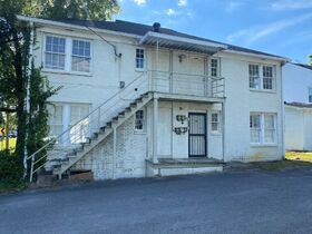 2-Story Commercial Building For Sale with High Visibility - Zoned Commercial Hwy - Multiple Offices, Separate Entrance For Upstairs, Basement, on Corner Lot featured photo 4