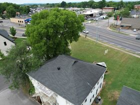 2-Story Commercial Building For Sale with High Visibility - Zoned Commercial Hwy - Multiple Offices, Separate Entrance For Upstairs, Basement, on Corner Lot featured photo 10