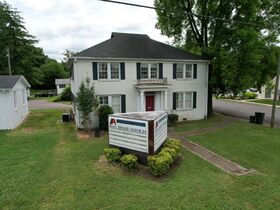 2-Story Commercial Building For Sale with High Visibility - Zoned Commercial Hwy - Multiple Offices, Separate Entrance For Upstairs, Basement, on Corner Lot featured photo 11