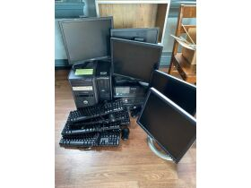 Saint Mary's School for the Deaf Electronics Surplus Auction featured photo 6