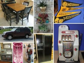 2007 Mercury Mountaineer, AB Chance Co. & Centralia, MO Memorabilia, Collectibles, Tools, Quality Furniture & Appliances featured photo 1