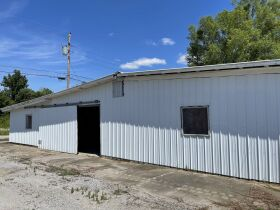 Hwy 431 Commercial Shop and Extra Lot - Gadsden (nearly Glencoe) featured photo 1