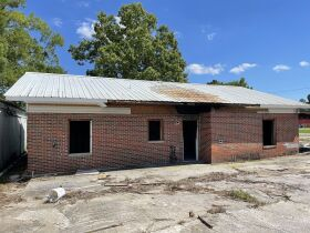 Hwy 431 Commercial Shop and Extra Lot - Gadsden (nearly Glencoe) featured photo 10