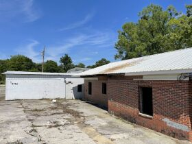 Hwy 431 Commercial Shop and Extra Lot - Gadsden (nearly Glencoe) featured photo 12