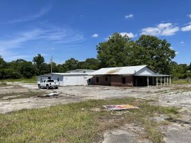 Hwy 431 Commercial Shop and Extra Lot - Gadsden (nearly Glencoe) featured photo 5