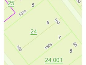 Lot at 2708 Fields Ave