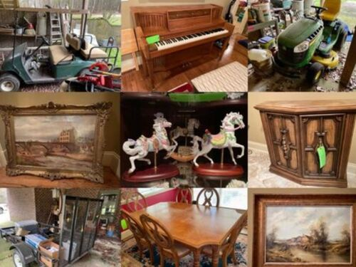 Estate Auction!  Short notice assets liquidation by the Heirs featured photo