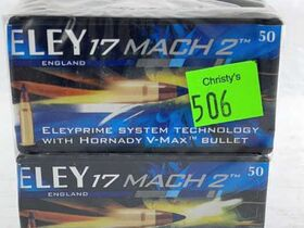 Firearms, Ammunition and Accessories Auction Ending July 8th featured photo 8