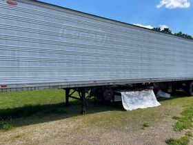 48 ft Semi Trailer, Antiques, Taxidermy, Primitives, Furniture and more featured photo 2