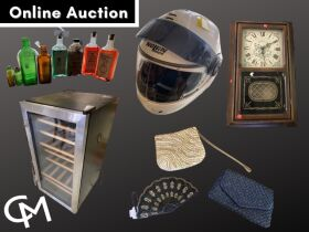 Home Decor, Furniture, Retail Displays, & More - Online Auction Poseyville, IN featured photo 1