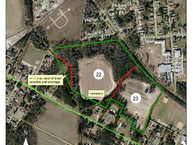 35.8+/- Acres in Robeson County, NC featured photo 1