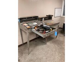 *ENDED* Automotive Business Relocation Auction - Mercer, PA featured photo 6