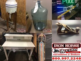 Antiques, Furniture, Tools and So Much More!! featured photo 1