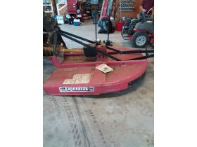 Tractor, Bushhog, Farm Equipment, Household Goods & More!! featured photo 3