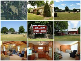 Don And Mona Stern Ranch Real Estate Auction featured photo 1