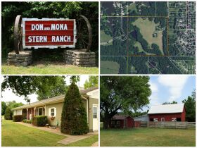 Don And Mona Stern Ranch Real Estate Auction featured photo 2